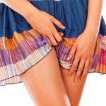 Причины зуда в интимной зоне у женщин