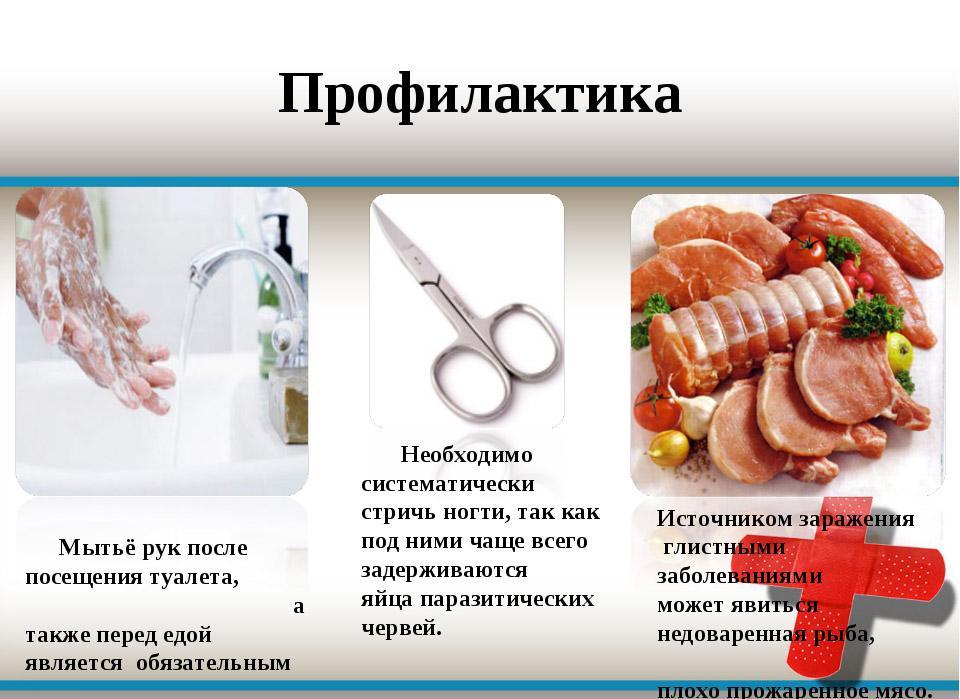 препараты от паразитов поджелудочной железы