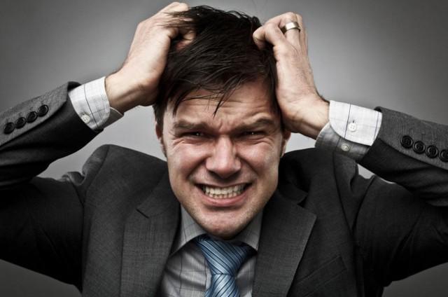 Сильный зуд в заднем проходе: причины - подробная информация