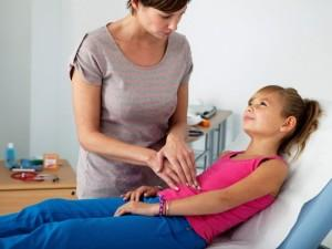 Какие симптомы при аппендиците у подростков