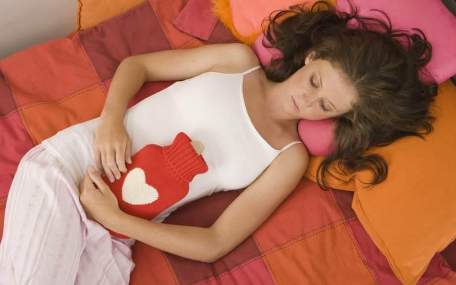Сколько длится кровотечение после родов