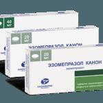 Антибиотики при язве желудка и двенадцатиперстной кишки