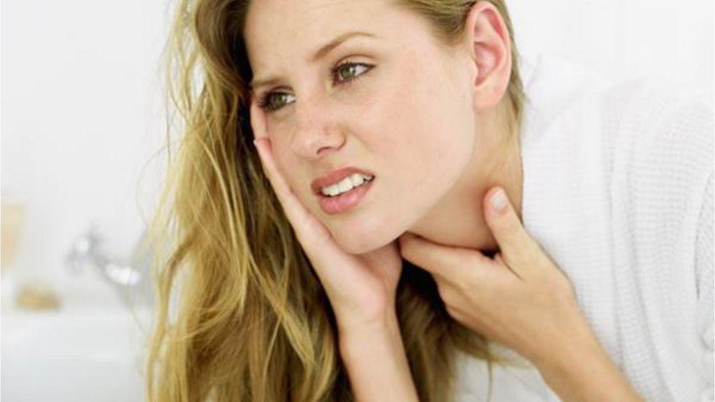 Чем лечить кашель и горло при беременности