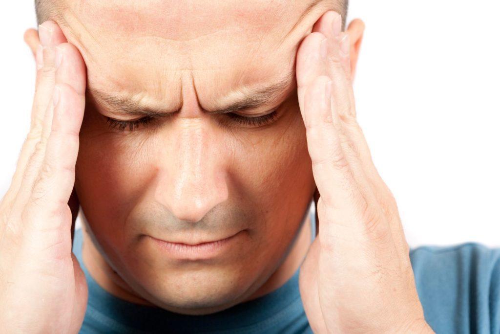 ВСД: симптомы у взрослых