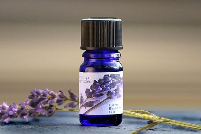 Лавандовое масло для лечения фурункула