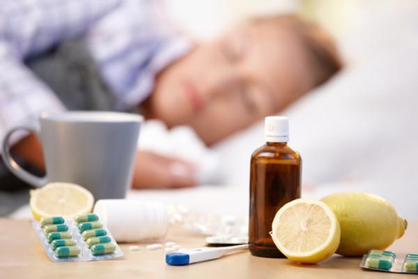 Лекарство от насморка взрослым