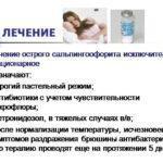 Лечение сальпингоофорита. Часть 1