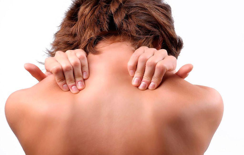 Лечение шейного остеохондроза у женщин