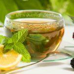 Монастырский чай от грибка ногтей: состав