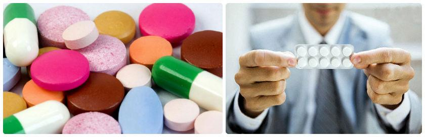 Обезболивание при онкологии