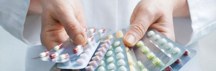 Обезболивающее при онкологии 4 стадии: список препаратов