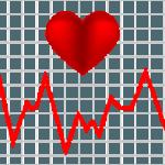 Сердцебиение 100 ударов в минуту: что делать?