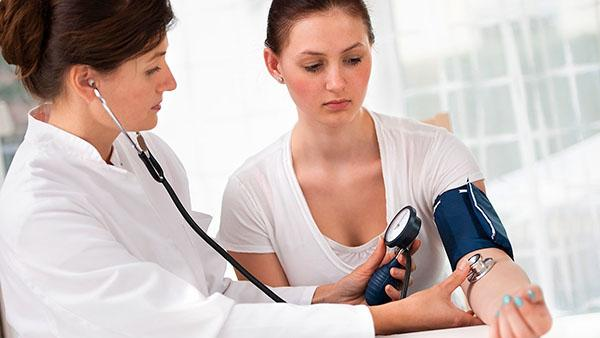 Таблетки от высокого давления: список