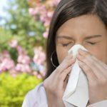 Аллергия при беременности: что делать?