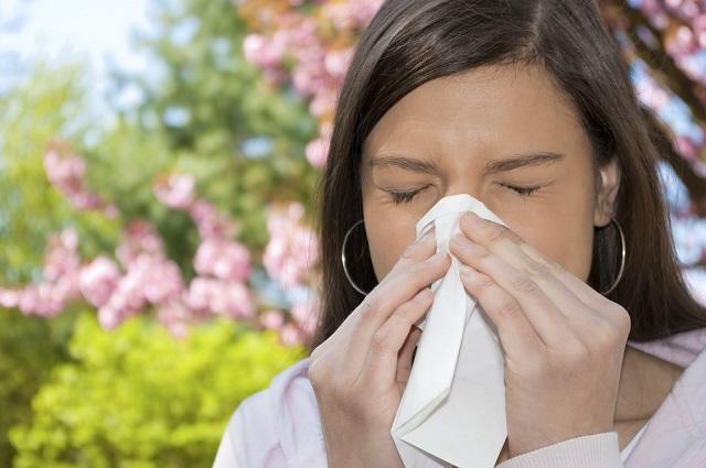 Как избавиться от аллергии при беременности