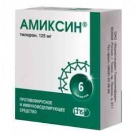 Амиксин инструкция по применению цена  Лечение простуды