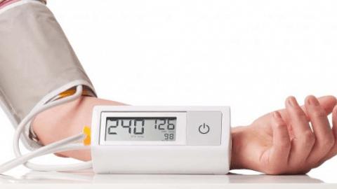 Как сбить высокое давление в домашних условиях 24