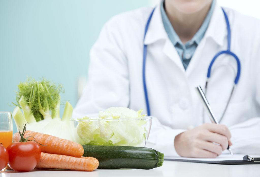 Лечебная диета 1 при резенции желудка