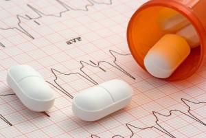 Гипертония и сердечная недостаточность медикаменты