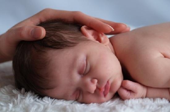Кровоизлияние в мозг у новорожденных: последствия