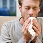 Первые признаки туберкулеза у мужчин