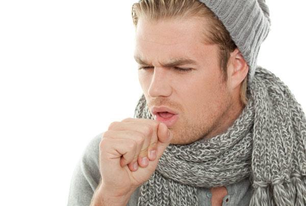 Першит горло, сухой кашель: лечение