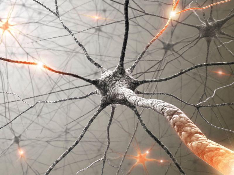 Симптомы рассеянного склероза у женщин диагностика и лечение