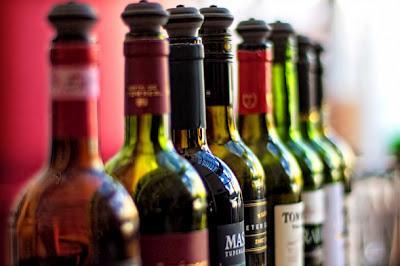 При простатите категорически запрещено употреблять алкогольные напитки