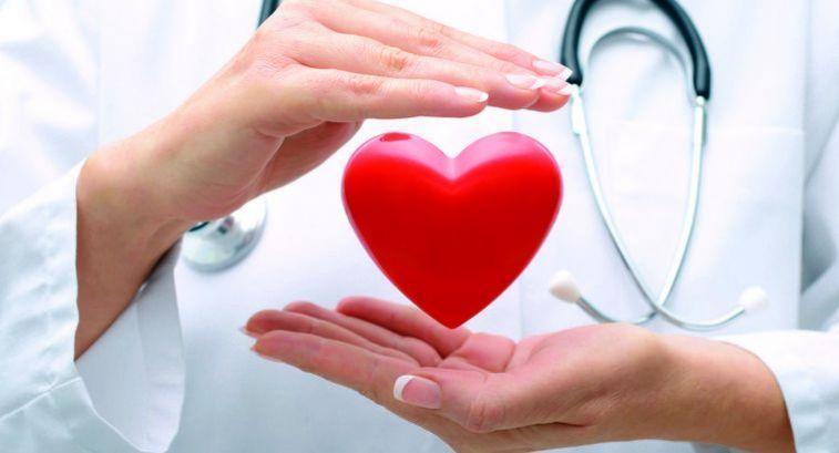 Симптомы болезни сердца у женщин - подробная информация