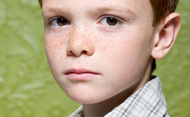 Синдром Аспергера у детей: симптомы
