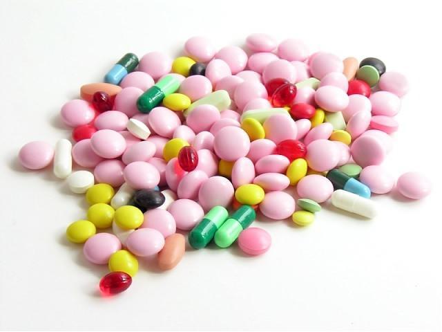 Таблетки от диабета 2 типа список - MedExplorer - информационный ...