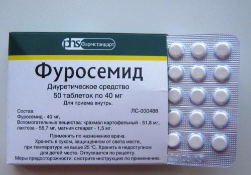 Фуросемид - один из наиболее эффективных препаратов для лечения гипертонии и сердечной недостаточности