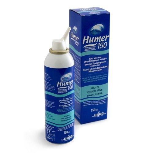 Хьюмер - это американский препарат для промывания носовой полости