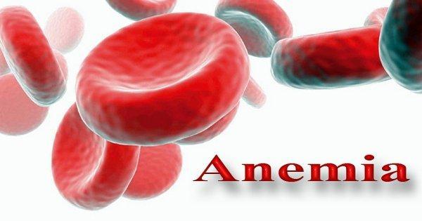 Как лечить анемию у взрослых