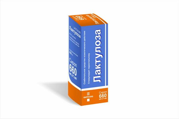 Лактулоза обладает мягким действием, благодаря чему очищение кишечника не приносит дискомфорта