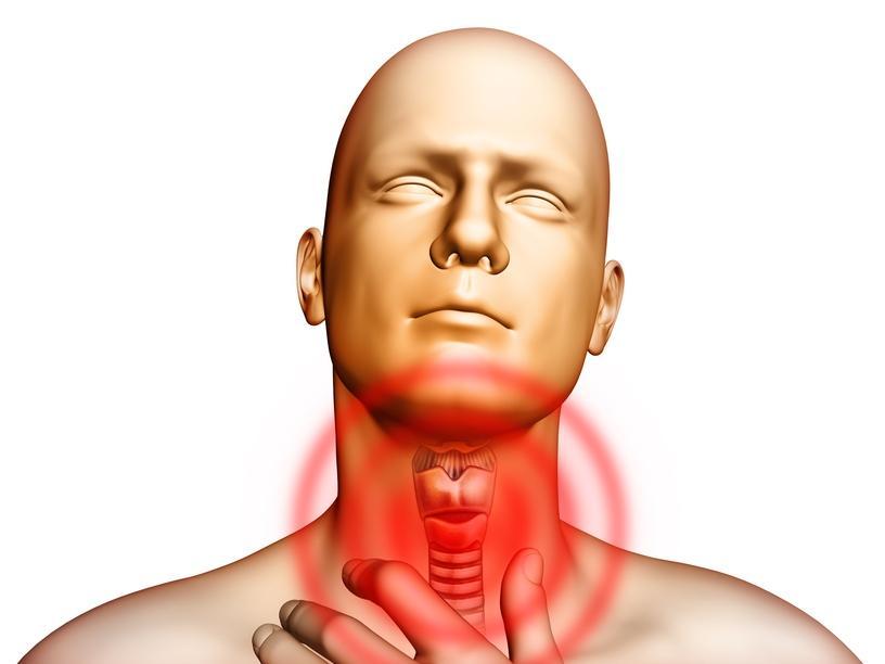Ларингит: симптомы и лечение в домашних условиях