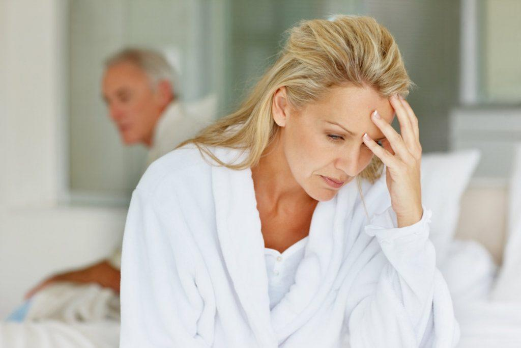 Миома матки: симптомы и признаки при климаксе