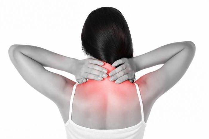 Панические атаки при шейном остеохондрозе симптомы