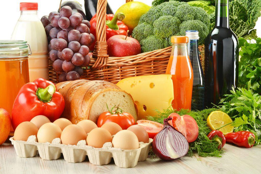питание по диете номер 5