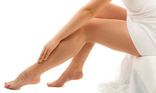 Признаки тромба в ноге
