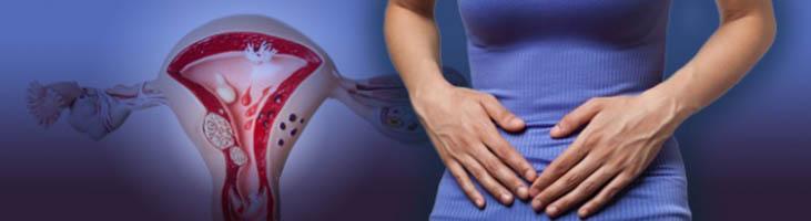 Загиб шейки матки : причины, симптомы, диагностика, лечение