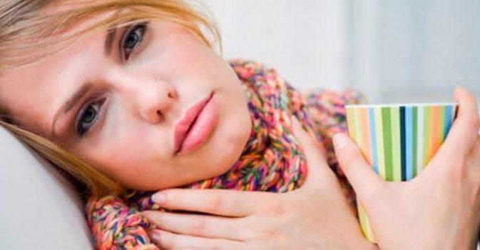 Часто возвращающиеся ангины свидетельствуют о длительных и глубоких негативных обстоятельствах