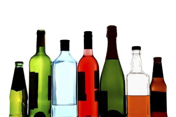 Алкоголь может вызвать кровь после секса