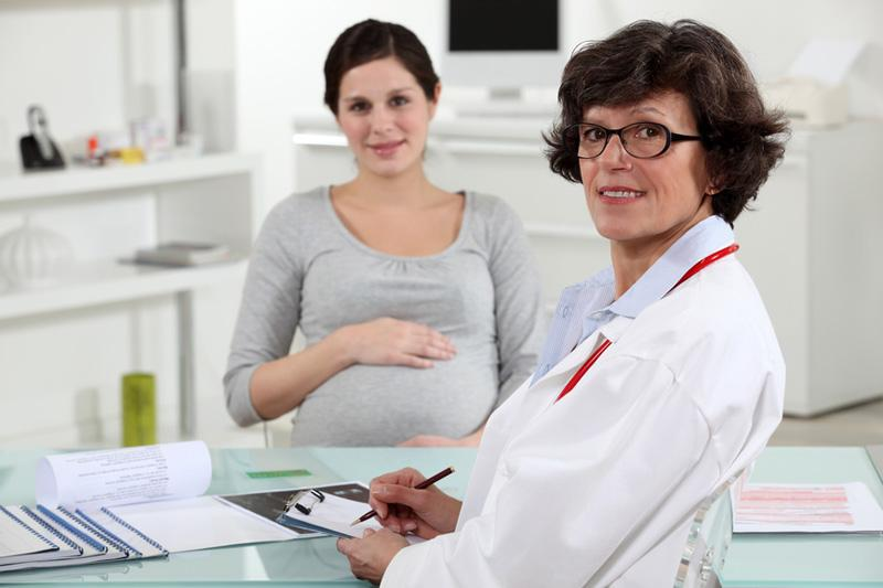 анемия у беременных и ее последствия