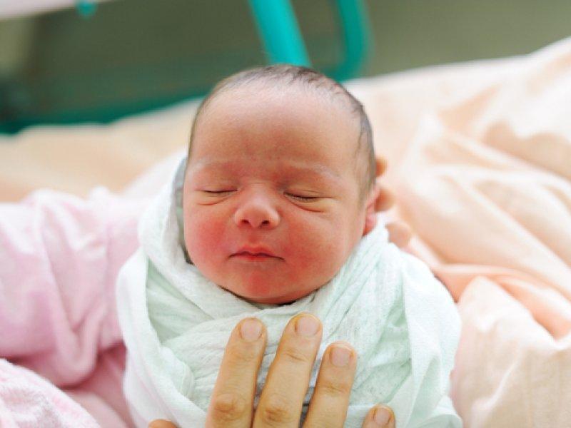Анизоцитоз могут диагностировать у новорожденных