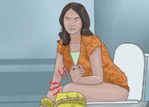 Боли при мочеиспускании могут быть симптомом аппендицита