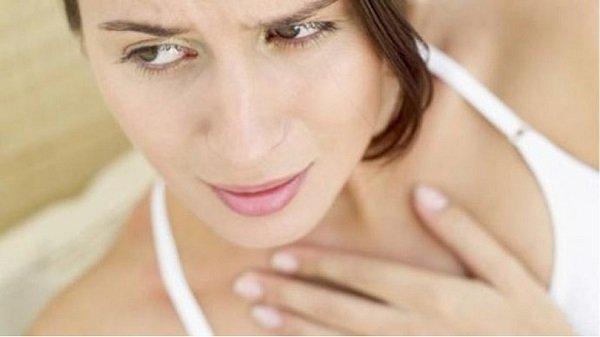 Боль в горле при глотании без температуры: причины и лечение