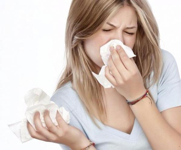 Гиперпластический ринит: симптомы и лечение