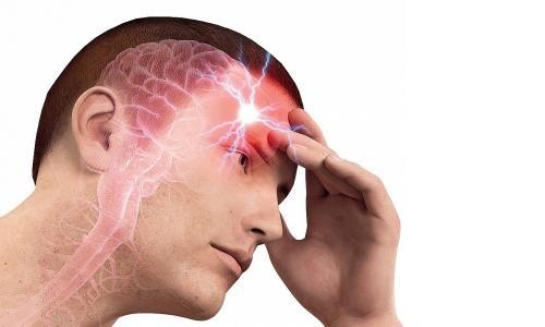 Головные боли при вегето-сосудистой дистонии - характер боли ...