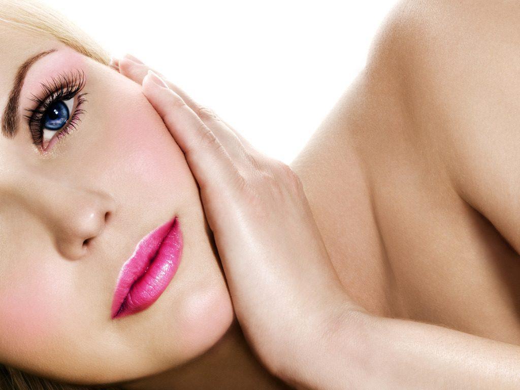 Красивая кожа - результат правильного ухода, здорового питания, отсуствия вредных привычек